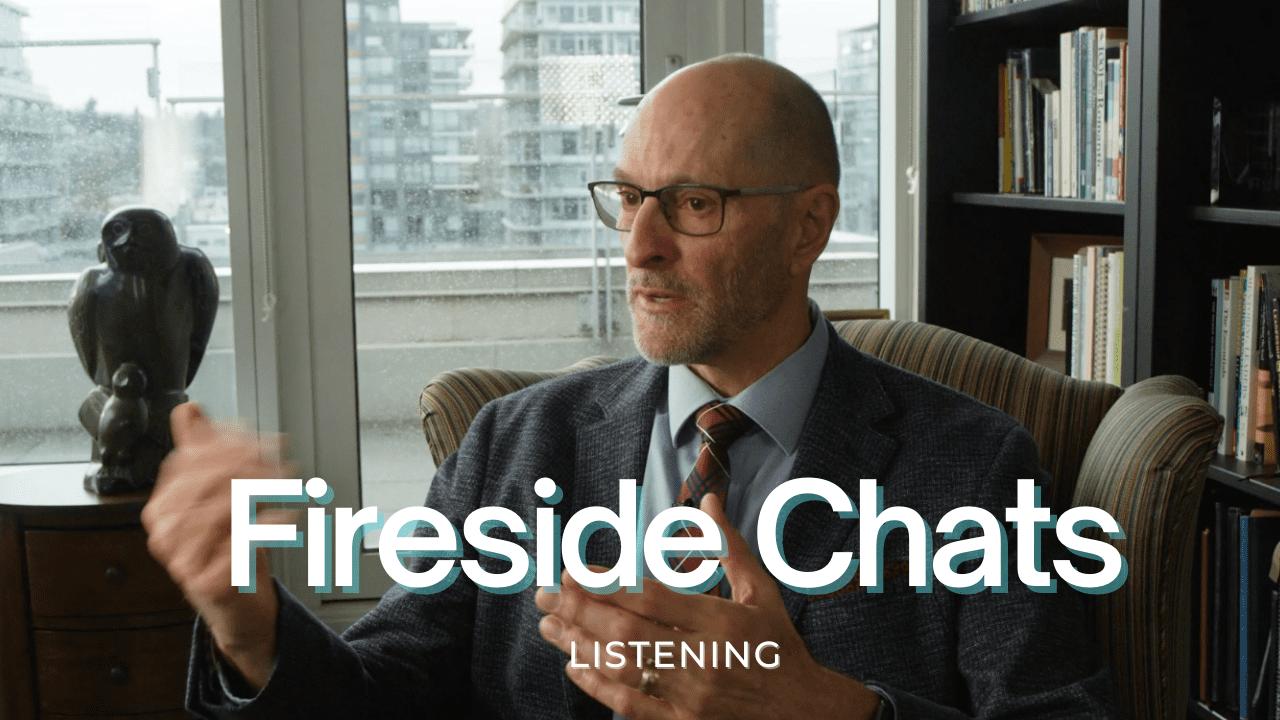 Fireside Chats Thumbnail
